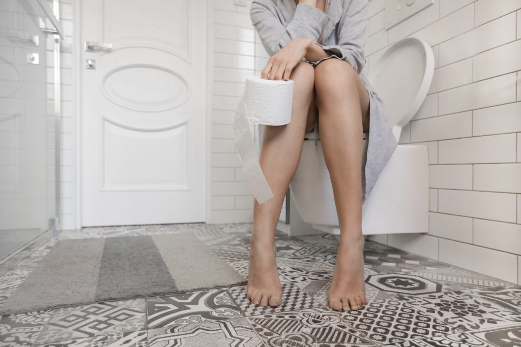 Top Five Natural Remedies for Constipation - UltraWellness Center